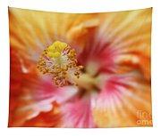 Ko Aloha Makamae E Ipo Aloalo Exotic Tropical Hibiscus Maui Hawaii Tapestry