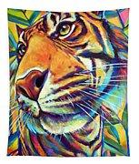 Le Tigre Tapestry
