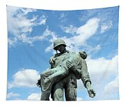 Liberation Monument Tapestry