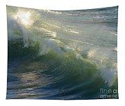 Linda Mar Beach - Northern California Tapestry