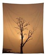 Loch Ard Glow Tapestry