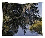 Lowcountry Creek Tapestry