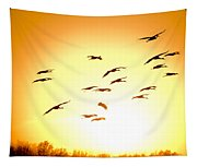 Migration Tapestry