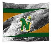 Minnesota North Stars Tapestry
