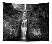 Multnomah Falls Tapestry