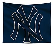 New York Yankees Uniform Tapestry