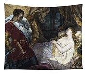 Othello, 19th Century Tapestry
