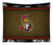 Ottawa Senators Tapestry