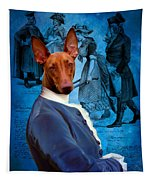 Pharaoh Hound Art Canvas Print Tapestry