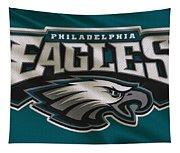 Philadelphia Eagles Uniform Tapestry