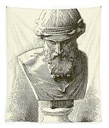 Plato  Tapestry