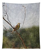 Poised Tapestry