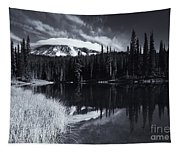 Rainier Capped Tapestry
