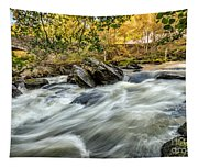 Rocky River Tapestry