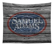 Samuel Adams Tapestry