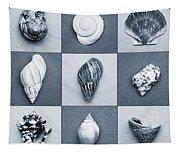 Seashell Composite Tapestry