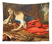 Seghers' The Repentant Magdalen Tapestry