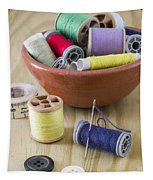 Sewing Supplies Tapestry