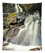 Smoky Mountain Falls Tapestry