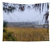 Southern Fog Tapestry