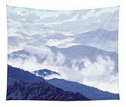 Spirit Of The Air Tapestry