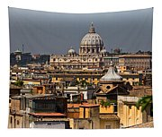 St Peters Basilica Tapestry