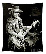 Stevie Ray Vaughan 1984 Tapestry