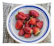 Strawberry Tapestry