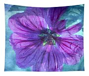 Summer Impressions Tapestry