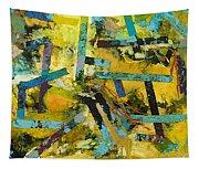 Sweet Swanee Tapestry
