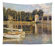 The Argenteuil Bridge Tapestry