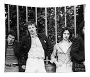 The Boyfriends Tapestry