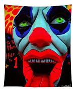 The Clown Tapestry