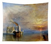 The Fighting Temeraire Tapestry
