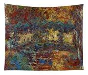 The Japanese Bridge Tapestry