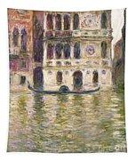 The Palazzo Dario Tapestry