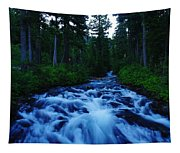 The Paradise River Tapestry
