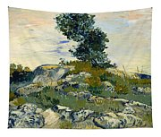 The Rocks Tapestry