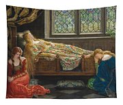 The Sleeping Beauty Tapestry