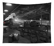 The Station Tapestry