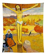 The Yellow Christ Tapestry