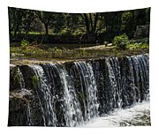 Waterfall Tapestry