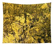 Yellow Spring Tapestry