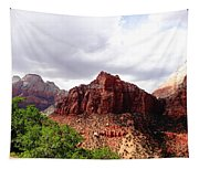 Zion Tapestry
