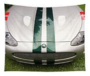 2005 Jaguar Xkr Stirling Moss Signature Edition Tapestry