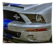 2008 Ford Mustang Shelby Grill Headlight Tapestry