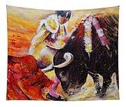 2011 Toro Acrylics 01 Tapestry