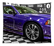 2013 Dodge Charger Tapestry