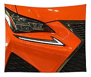 2015 Lexus Front End Tapestry