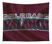 Colorado Avalanche Tapestry